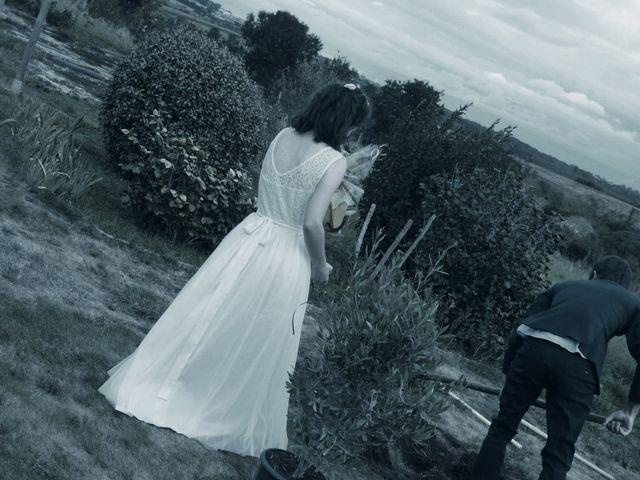 Le mariage de Valentin et Marie-Eve à Saint-Rémy-en-Mauges, Maine et Loire 3