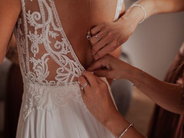 Le mariage de Adriano et Kathy à Évry-Grégy-sur-Yerre, Seine-et-Marne 23