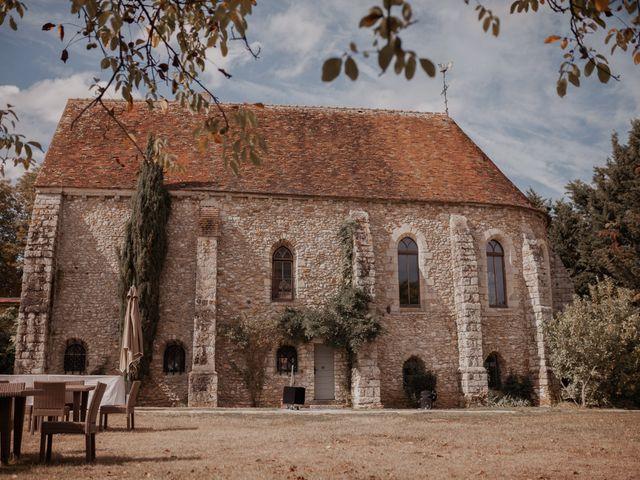 Le mariage de Adriano et Kathy à Évry-Grégy-sur-Yerre, Seine-et-Marne 27
