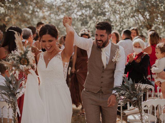 Le mariage de Adriano et Kathy à Évry-Grégy-sur-Yerre, Seine-et-Marne 34