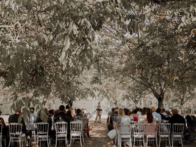 Le mariage de Adriano et Kathy à Évry-Grégy-sur-Yerre, Seine-et-Marne 30