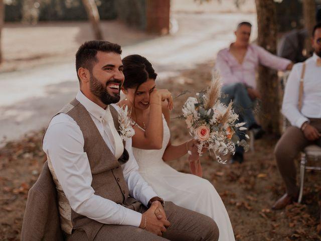 Le mariage de Adriano et Kathy à Évry-Grégy-sur-Yerre, Seine-et-Marne 32