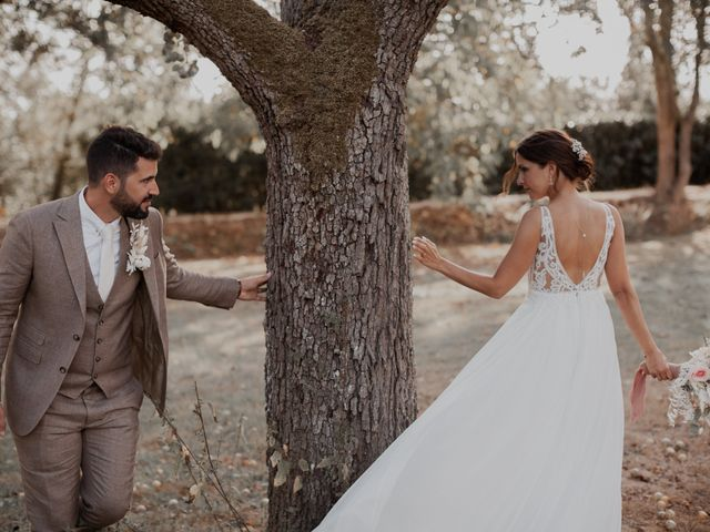 Le mariage de Kathy et Adriano
