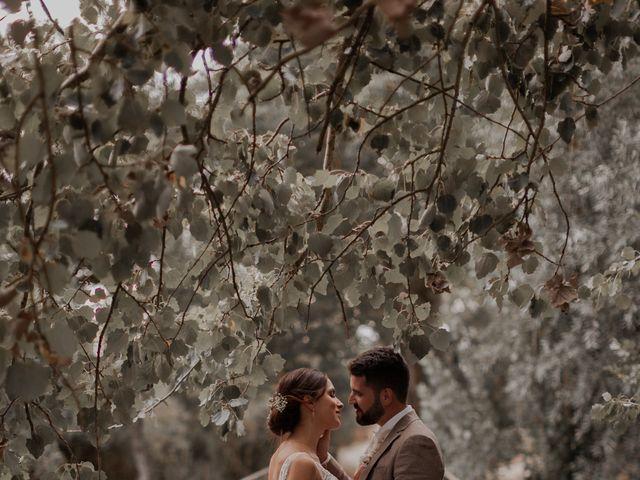 Le mariage de Adriano et Kathy à Évry-Grégy-sur-Yerre, Seine-et-Marne 37