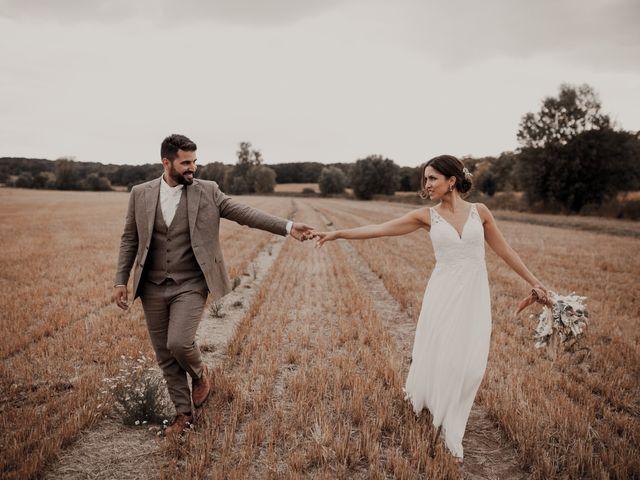 Le mariage de Adriano et Kathy à Évry-Grégy-sur-Yerre, Seine-et-Marne 42