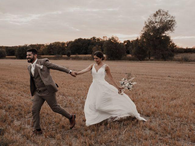 Le mariage de Adriano et Kathy à Évry-Grégy-sur-Yerre, Seine-et-Marne 2