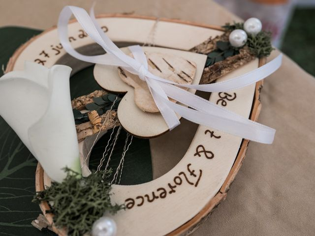 Le mariage de Benoît et Fanny à Les Gonds, Charente Maritime 14