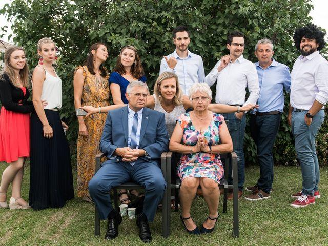 Le mariage de Benoît et Fanny à Les Gonds, Charente Maritime 19