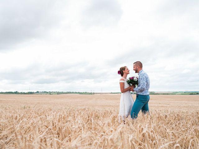 Le mariage de Benoît et Fanny à Les Gonds, Charente Maritime 22