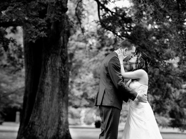 Le mariage de Bastien et Sara à Les Hogues, Eure 21
