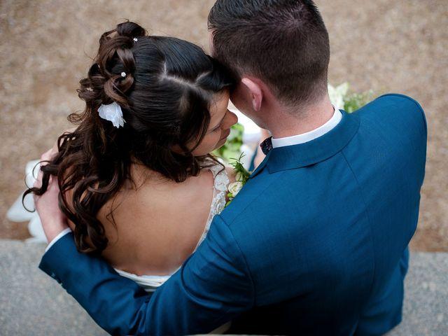 Le mariage de Bastien et Sara à Les Hogues, Eure 27
