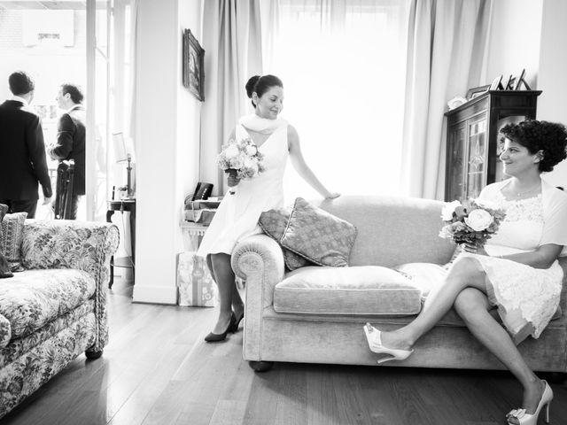 Le mariage de Zaira et Benedetta à Paris, Paris 7