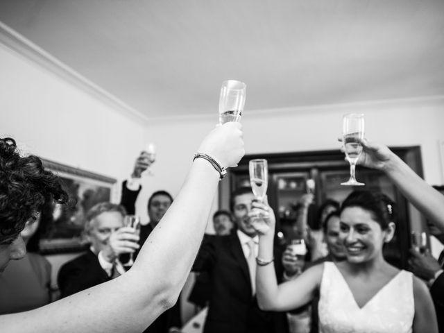 Le mariage de Zaira et Benedetta à Paris, Paris 17