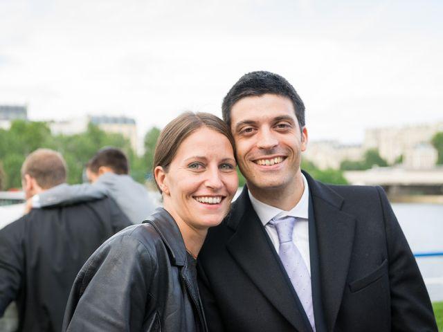 Le mariage de Zaira et Benedetta à Paris, Paris 44