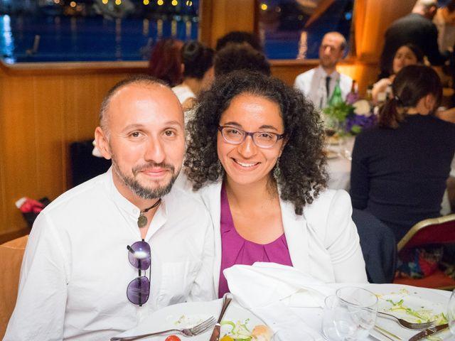 Le mariage de Zaira et Benedetta à Paris, Paris 50