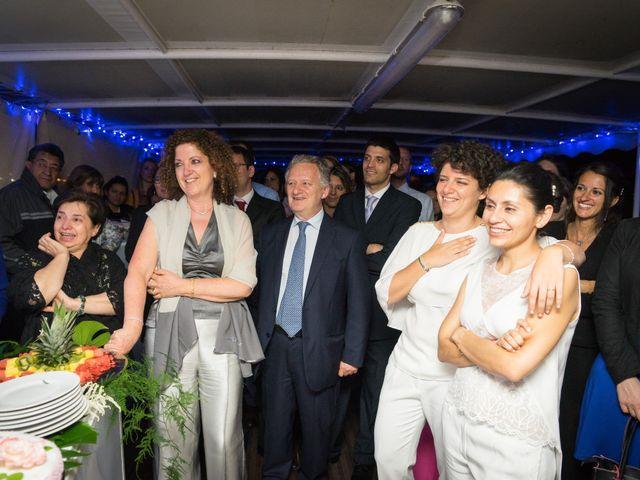 Le mariage de Zaira et Benedetta à Paris, Paris 58