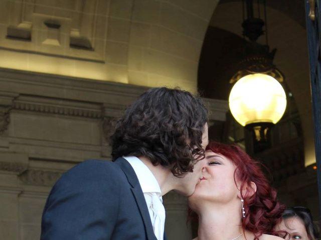 Le mariage de Nicolas et Laureline à Roubaix, Nord 4