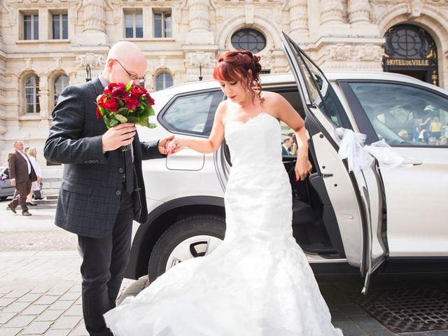Le mariage de Nicolas et Laureline à Roubaix, Nord 11