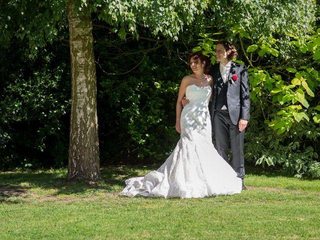 Le mariage de Nicolas et Laureline à Roubaix, Nord 46