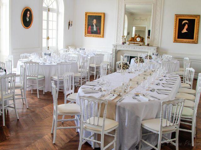 Le mariage de Jérémy et Elise à Carsac-Aillac, Dordogne 1