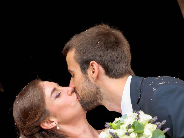 Le mariage de Elise et Jérémy