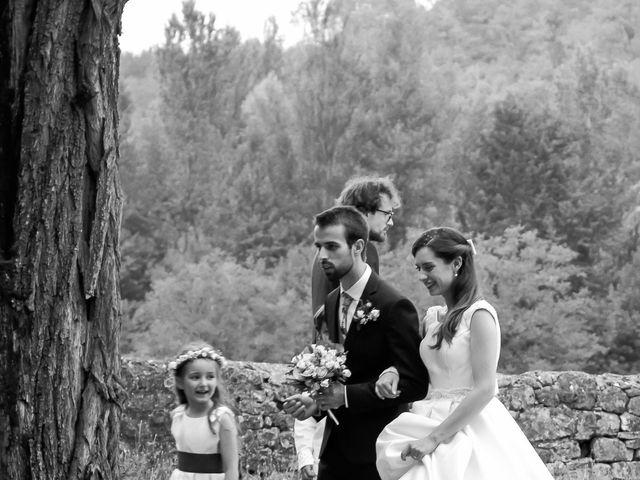 Le mariage de Jérémy et Elise à Carsac-Aillac, Dordogne 16