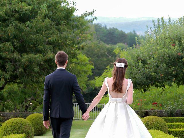 Le mariage de Jérémy et Elise à Carsac-Aillac, Dordogne 17