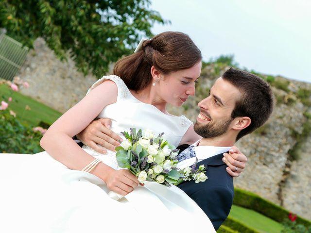 Le mariage de Jérémy et Elise à Carsac-Aillac, Dordogne 19