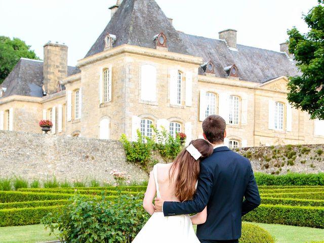 Le mariage de Jérémy et Elise à Carsac-Aillac, Dordogne 22