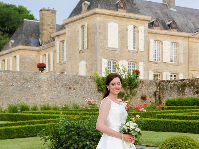 Le mariage de Jérémy et Elise à Carsac-Aillac, Dordogne 23