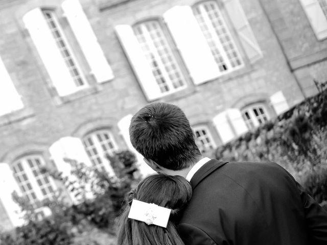 Le mariage de Jérémy et Elise à Carsac-Aillac, Dordogne 24