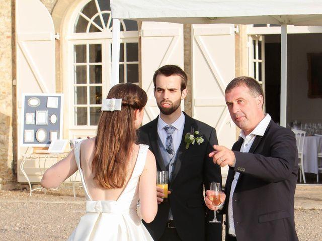 Le mariage de Jérémy et Elise à Carsac-Aillac, Dordogne 32
