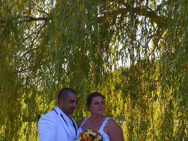 Le mariage de Nicolas et Nadège à Saint-Clar-de-Rivière, Haute-Garonne 7