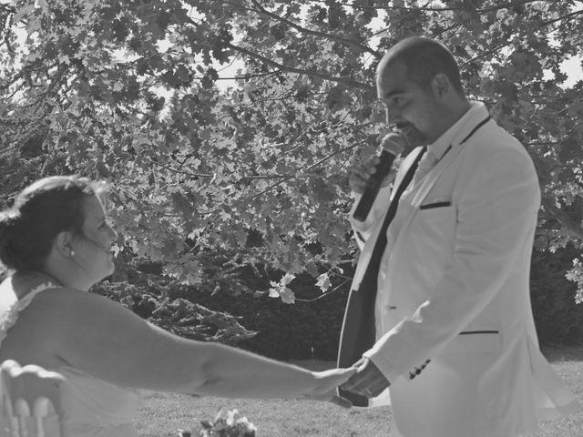 Le mariage de Nicolas et Nadège à Saint-Clar-de-Rivière, Haute-Garonne 2