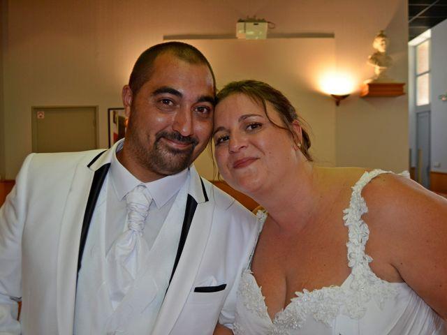 Le mariage de Nicolas et Nadège à Saint-Clar-de-Rivière, Haute-Garonne 10