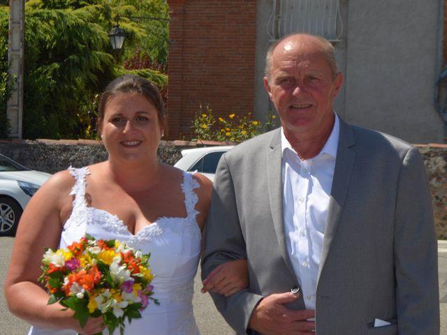 Le mariage de Nicolas et Nadège à Saint-Clar-de-Rivière, Haute-Garonne 12