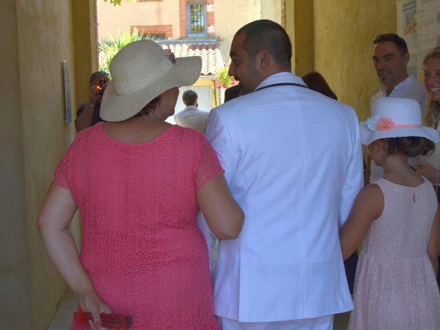 Le mariage de Nicolas et Nadège à Saint-Clar-de-Rivière, Haute-Garonne 13