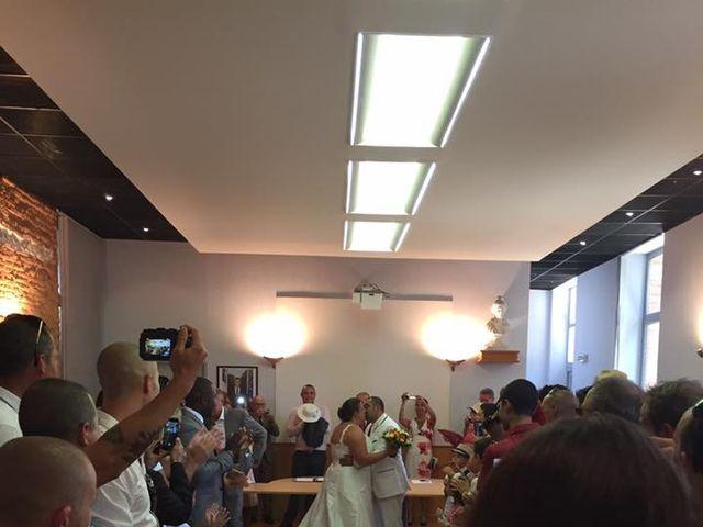 Le mariage de Nicolas et Nadège à Saint-Clar-de-Rivière, Haute-Garonne 17