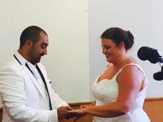 Le mariage de Nicolas et Nadège à Saint-Clar-de-Rivière, Haute-Garonne 21