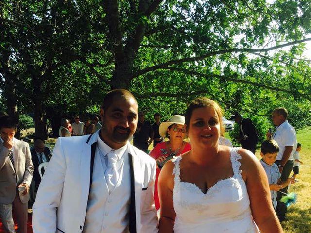 Le mariage de Nicolas et Nadège à Saint-Clar-de-Rivière, Haute-Garonne 22