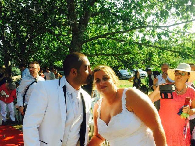 Le mariage de Nicolas et Nadège à Saint-Clar-de-Rivière, Haute-Garonne 23