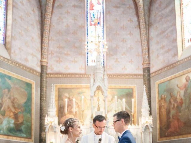 Le mariage de Jonathan et Valérie à Bourret, Tarn-et-Garonne 3