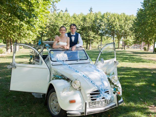 Le mariage de Jonathan et Valérie à Bourret, Tarn-et-Garonne 7