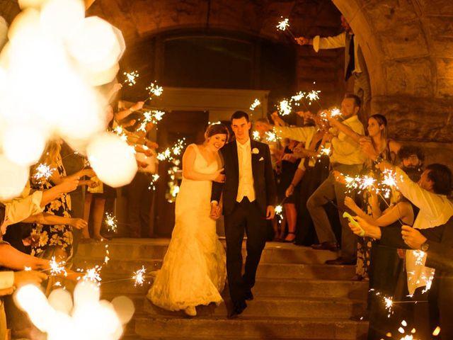 Le mariage de Lauren et Cameron