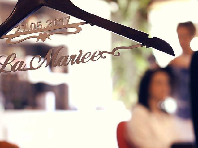 Le mariage de Xavier et Lucie à Souppes-sur-Loing, Seine-et-Marne 5