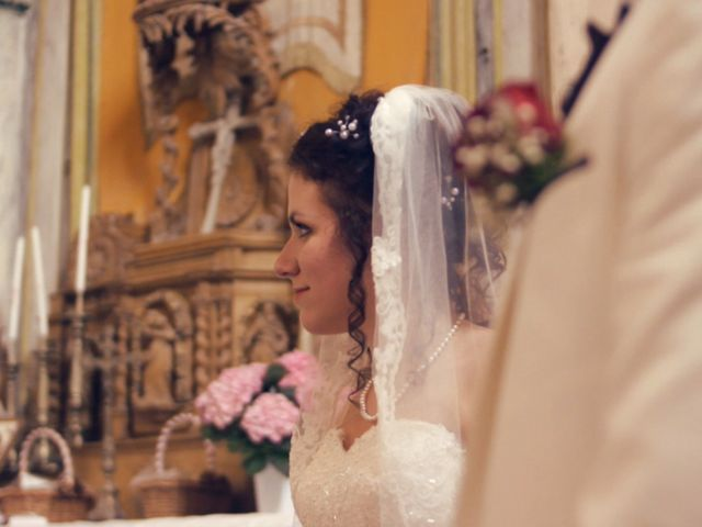 Le mariage de Xavier et Lucie à Souppes-sur-Loing, Seine-et-Marne 16