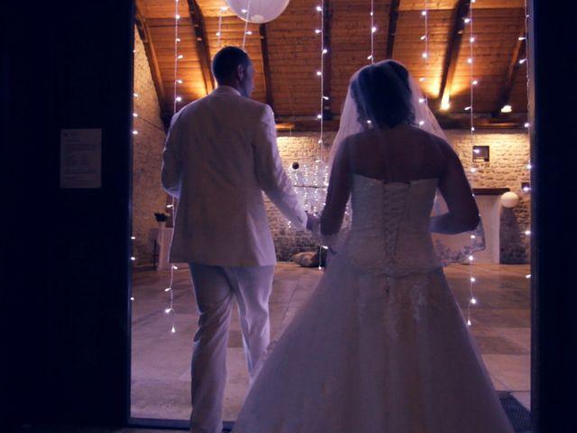 Le mariage de Xavier et Lucie à Souppes-sur-Loing, Seine-et-Marne 25