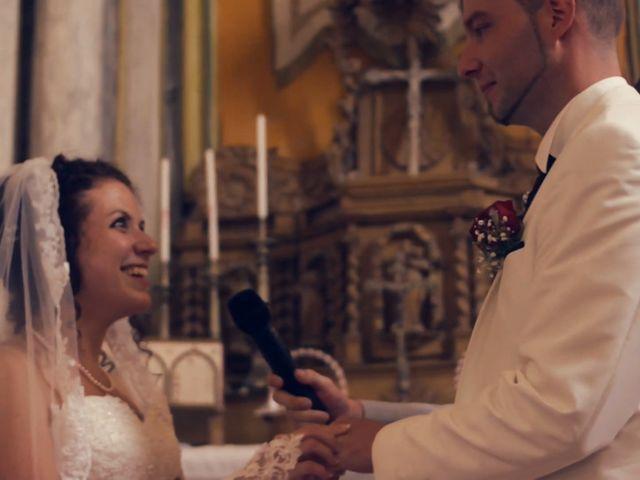 Le mariage de Xavier et Lucie à Souppes-sur-Loing, Seine-et-Marne 35