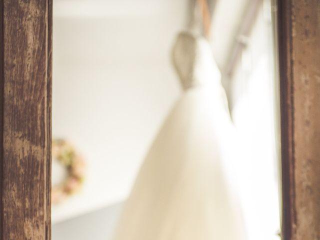 Le mariage de Aziz et Camille à Montauroux, Var 7