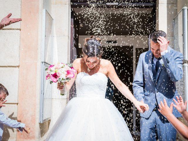 Le mariage de Aziz et Camille à Montauroux, Var 19
